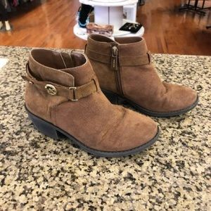 Michael Kors Ankle Boots Girls 13